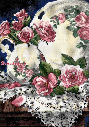 Вышивание / Вышивка нитками / Dimensions 13