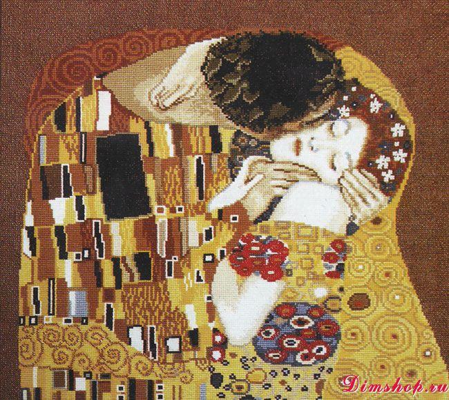 Вышивка бисером картины полная зашивка схемы бисером