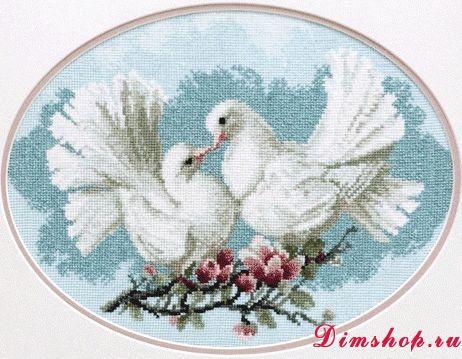 Набор для вышивания Чаривна