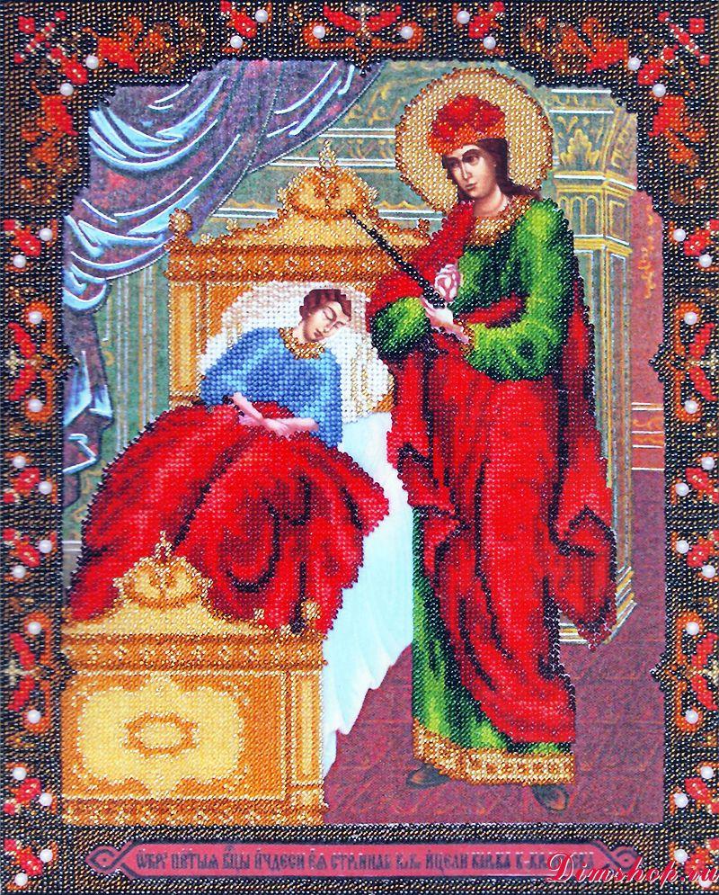 икона божьей матери целительница: