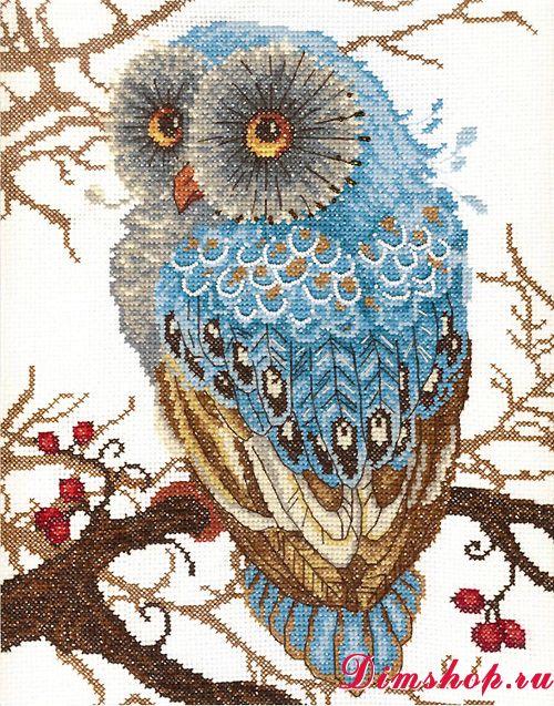 Наборы для вышивания Чаривна мить (страница 70) 814094df4d55f