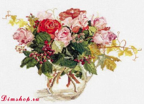 roses (Голландские розы)