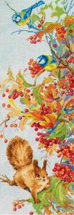 Набор для вышивания Панна ПС-1905