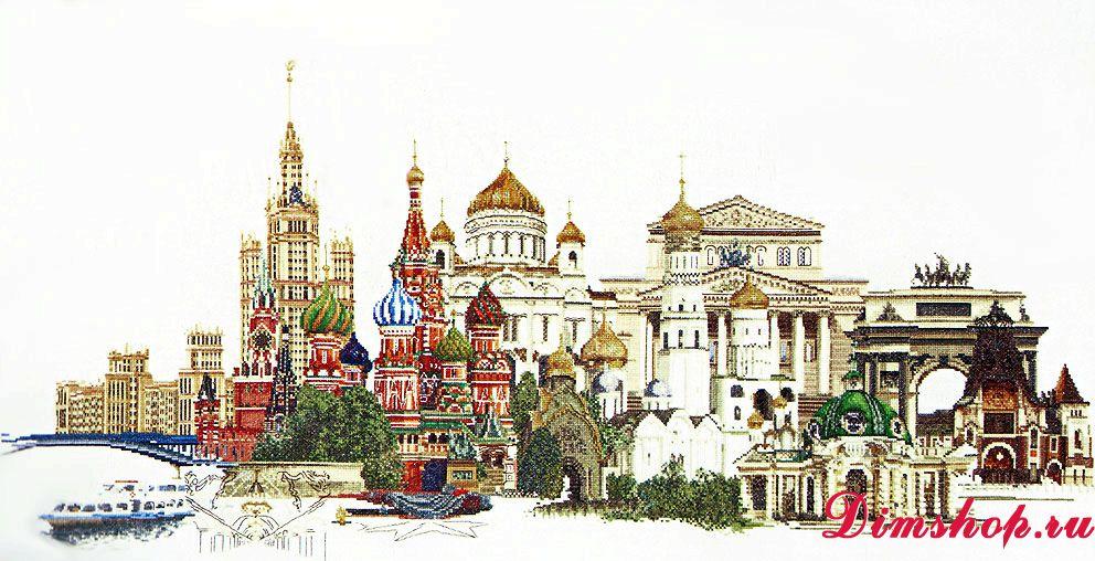 510 Moscow · Thea Gouverneur