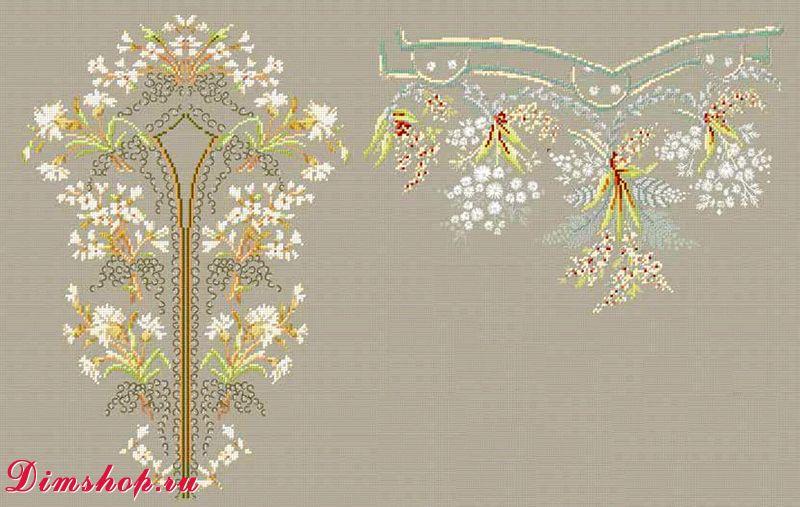 Дизайн thea gouverneur