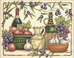 Бесплатные схемы вышивки крестом вышивание крестиком тема: цветы